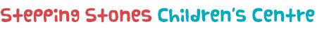 Stepping Stones Children's Centre Logo